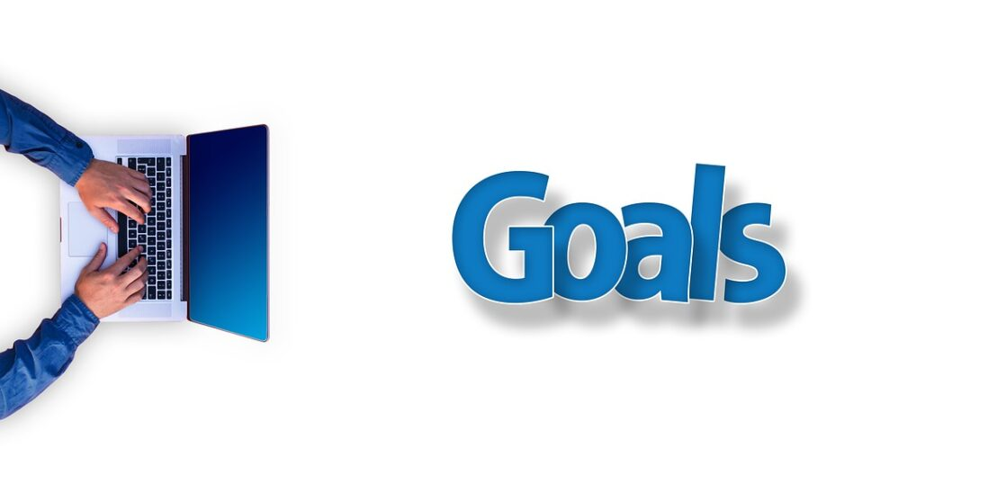 Goal Start Up Growth Hacking Begin  - geralt / Pixabay